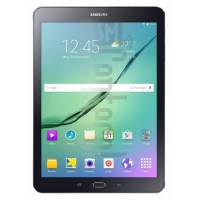 Tablet Samsung Galaxy Tab S 2 T819, black, 9.7/LTE